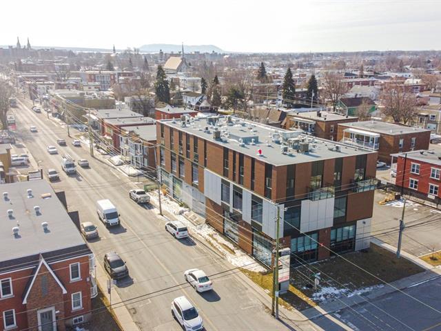 Local commercial à louer à Saint-Hyacinthe, Montérégie, 2595, Avenue  Sainte-Anne, local 202, 12185989 - Centris.ca