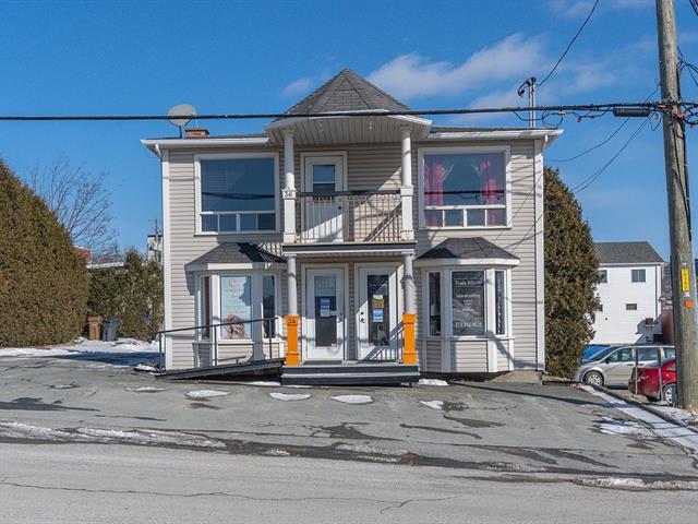 Duplex à vendre à Sherbrooke (Les Nations), Estrie, 34 - 36, Rue  Clark, 21514650 - Centris.ca