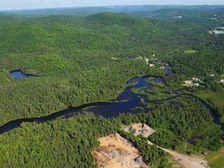 Land for sale in Sainte-Agathe-des-Monts, Laurentides, Chemin de Sainte-Lucie, 20679256 - Centris.ca