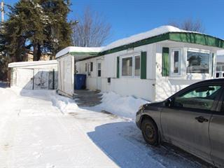Mobile home for sale in Dolbeau-Mistassini, Saguenay/Lac-Saint-Jean, 1894, Rue des Mélèzes, 25250381 - Centris.ca