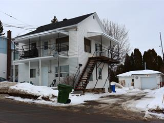 Duplex for sale in Alma, Saguenay/Lac-Saint-Jean, 795 - 799, Rue  Gagné, 18053759 - Centris.ca
