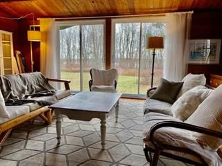 Cottage for sale in Noyan, Montérégie, 1701, Chemin  Bord-de-l'eau Nord, 28153320 - Centris.ca