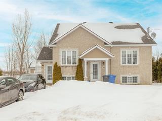 Duplex à vendre à Saint-Cyprien-de-Napierville, Montérégie, 40 - 40A, Avenue du Boisé, 20878012 - Centris.ca