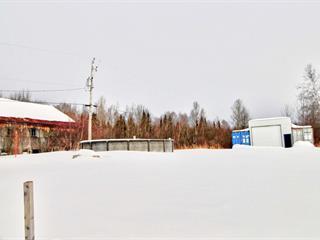 Land for sale in Saint-Nérée-de-Bellechasse, Chaudière-Appalaches, 805Y, 7e Rang, 21061240 - Centris.ca