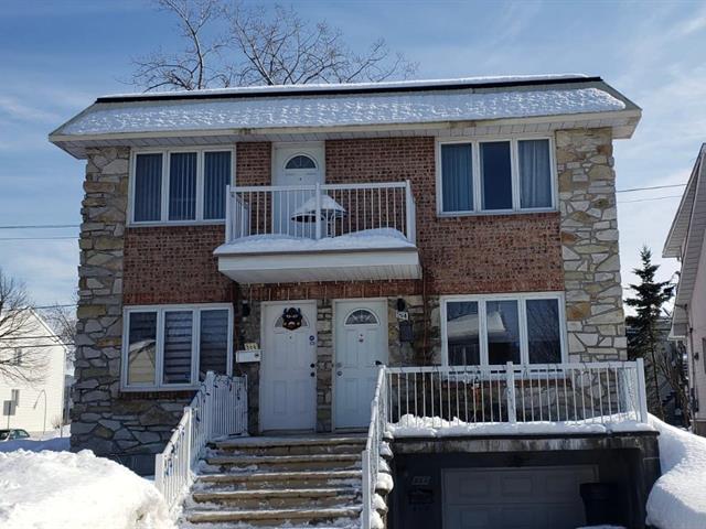 Quadruplex for sale in Laval (Sainte-Dorothée), Laval, 562 - 566, Rue  Lauzon, 22676122 - Centris.ca