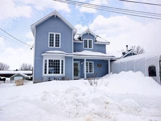 Maison à vendre à Lyster, Centre-du-Québec, 2390, Rue  Préfontaine, 25785016 - Centris.ca