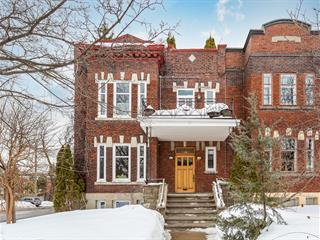 Condo à vendre à Montréal (Outremont), Montréal (Île), 795, Avenue  Antonine-Maillet, 11881913 - Centris.ca