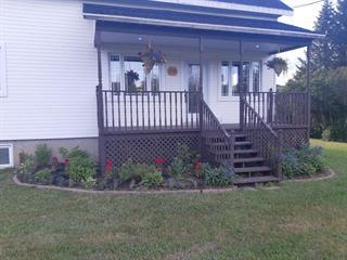Maison à vendre à Saint-Eusèbe, Bas-Saint-Laurent, 298, Route  232, 15333837 - Centris.ca