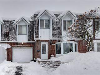 Maison à vendre à Laval (Vimont), Laval, 1758, Rue  Antonio-Barbeau, 27098308 - Centris.ca
