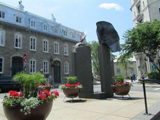 House for sale in Québec (La Cité-Limoilou), Capitale-Nationale, 79, Rue  Sainte-Anne, 12557735 - Centris.ca