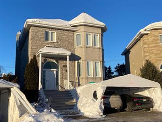 Maison à vendre à Montréal (Saint-Léonard), Montréal (Île), 9011, Rue  Giovanni-Caboto, 14216502 - Centris.ca