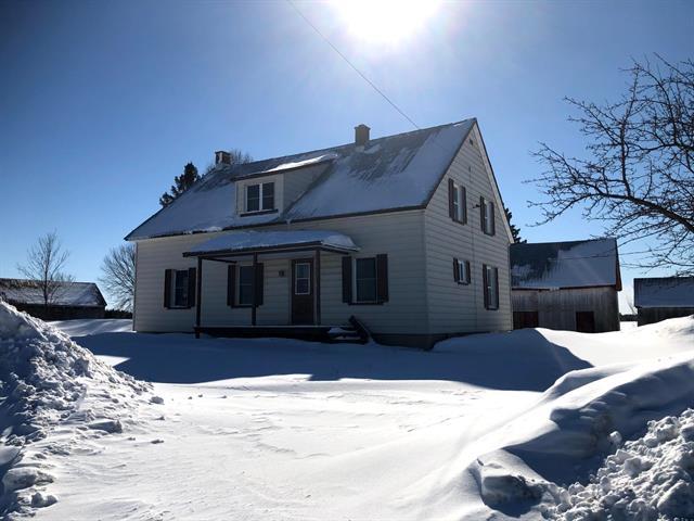 Hobby farm for sale in Saint-Prosper-de-Champlain, Mauricie, 101Z, Rang  Sainte-Élisabeth Sud, 9195652 - Centris.ca