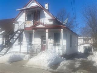 Duplex for sale in Louiseville, Mauricie, 230 - 232, Avenue  Sainte-Marie, 16889405 - Centris.ca