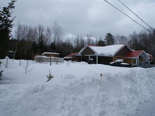 Maison à vendre à Chesterville, Centre-du-Québec, 322, Route du Relais / 4e Avenue Ouest, 10259247 - Centris.ca