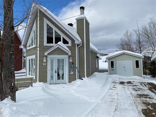 Maison à vendre à L'Anse-Saint-Jean, Saguenay/Lac-Saint-Jean, 60, Chemin de Vébron, 13044973 - Centris.ca