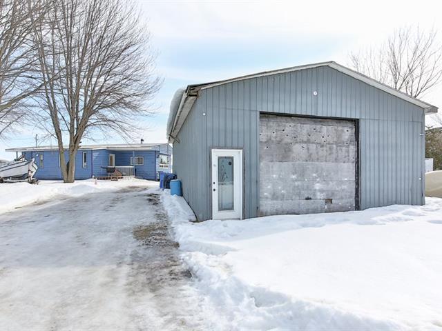 Cottage for sale in Pike River, Montérégie, 165, Chemin  Larochelle, 17079131 - Centris.ca