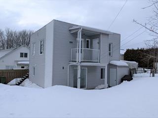 Duplex for sale in Victoriaville, Centre-du-Québec, 5A - 5B, Rue  Paradis, 16160149 - Centris.ca