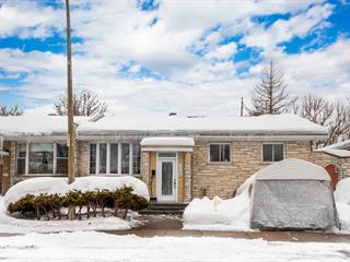 Maison à vendre à Montréal (Ahuntsic-Cartierville), Montréal (Île), 12266, Avenue  Colbert, 20677310 - Centris.ca