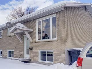 Duplex à vendre à Sherbrooke (Fleurimont), Estrie, 1035Z, Rue  Antoine-Dorion, 22884675 - Centris.ca