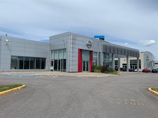 Bâtisse commerciale à louer à Québec (Les Rivières), Capitale-Nationale, 5250, Rue  John-Molson, 23778797 - Centris.ca