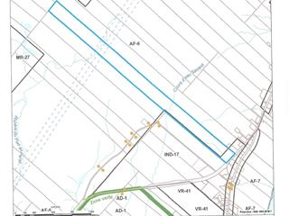 Terre à vendre à Saint-Siméon (Capitale-Nationale), Capitale-Nationale, Rue  Saint-Laurent, 13343838 - Centris.ca