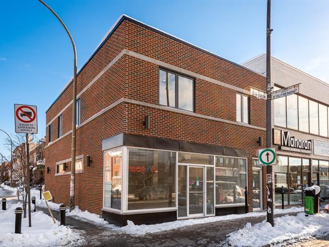 Local commercial à louer à Montréal (Villeray/Saint-Michel/Parc-Extension), Montréal (Île), 800, Rue  Jean-Talon Ouest, 19881710 - Centris.ca