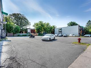 Terrain à vendre à Longueuil (Le Vieux-Longueuil), Montérégie, Rue  Saint-Joseph, 25874502 - Centris.ca