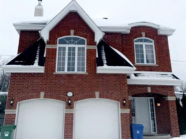 Maison à louer à Pointe-Claire, Montréal (Île), 225, Avenue  Adams, 20850448 - Centris.ca