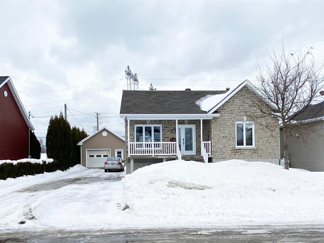 Maison à vendre à Saguenay (Jonquière), Saguenay/Lac-Saint-Jean, 3262, Rue du Dahlia, 27939186 - Centris.ca