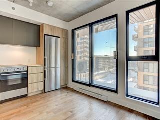 Loft / Studio for sale in Montréal (Le Sud-Ouest), Montréal (Island), 170, Rue  Rioux, apt. 908, 9661697 - Centris.ca