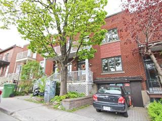Triplex à vendre à Montréal (Côte-des-Neiges/Notre-Dame-de-Grâce), Montréal (Île), 3545 - 3547, boulevard  Décarie, 17107796 - Centris.ca