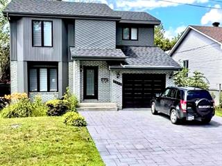House for sale in Laval (Duvernay), Laval, 7589, boulevard  Lévesque Est, 24368405 - Centris.ca