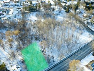 Lot for sale in Gatineau (Aylmer), Outaouais, 674, Chemin d'Aylmer, 18706335 - Centris.ca