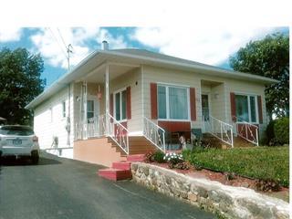 Maison à vendre à Saint-Mathieu-de-Rioux, Bas-Saint-Laurent, 334, Rue  Principale, 19302517 - Centris.ca