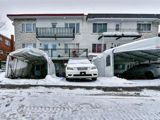 Triplex à vendre à Montréal (Saint-Léonard), Montréal (Île), 8545 - 8547, Rue  Chaminade, 19657386 - Centris.ca