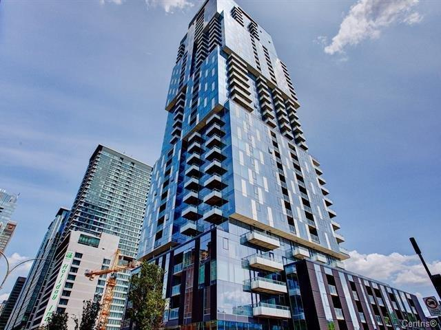 Condo / Apartment for rent in Montréal (Ville-Marie), Montréal (Island), 1450, boulevard  René-Lévesque Ouest, apt. 204, 9176268 - Centris.ca