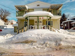 Triplex for sale in Saint-Paul-de-Montminy, Chaudière-Appalaches, 264, 4e Avenue, 14781169 - Centris.ca