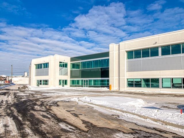 Industrial unit for rent in Bois-des-Filion, Laurentides, 914, Rue  Jacques-Paschini, suite A, 13364333 - Centris.ca
