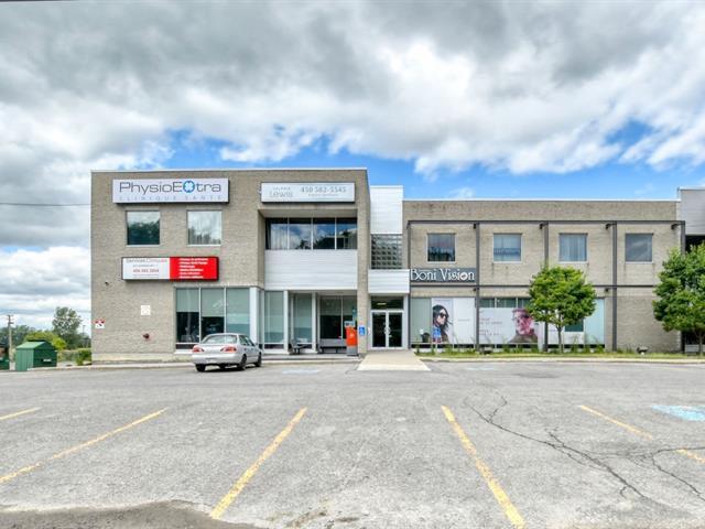 Local commercial à louer à Repentigny (Le Gardeur), Lanaudière, 155, boulevard  Lacombe, local 250, 12302410 - Centris.ca