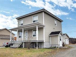 Triplex à vendre à Lebel-sur-Quévillon, Nord-du-Québec, 121, Rue des Saules, 17093528 - Centris.ca