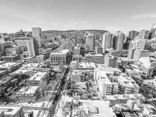 Condo à vendre à Montréal (Ville-Marie), Montréal (Île), 1155, Rue de la Montagne, app. 901, 20934459 - Centris.ca