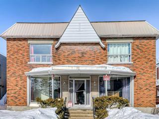 House for sale in Joliette, Lanaudière, 820, Rue  Notre-Dame, 24297565 - Centris.ca