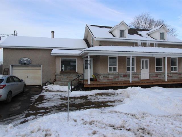 Fermette à vendre à Brigham, Montérégie, 1346, Chemin  Magenta Ouest, 28011428 - Centris.ca