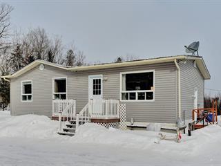 Maison à vendre à Saint-Isidore-de-Clifton, Estrie, 50, Chemin  Store, 14598531 - Centris.ca