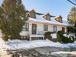Quadruplex for sale in Baie-Saint-Paul, Capitale-Nationale, 40 - 44, Route  362, 17769256 - Centris.ca