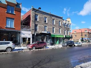 Quadruplex à vendre à Montréal (Ville-Marie), Montréal (Île), 2281 - 2293, Rue  Ontario Est, 15038586 - Centris.ca