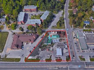 Bâtisse commerciale à vendre à Terrebonne (Terrebonne), Lanaudière, 1560 - 1562, Chemin  Gascon, 20207577 - Centris.ca