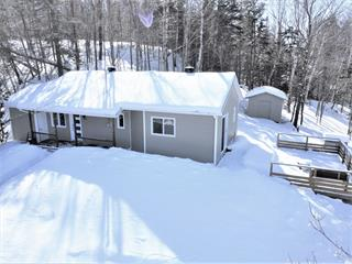 House for sale in Shawinigan, Mauricie, 5000, Rue du Lac-Paulette, 17352396 - Centris.ca