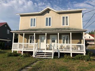 Duplex for sale in Rimouski, Bas-Saint-Laurent, 681, Route des Pionniers, 19616848 - Centris.ca