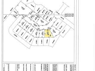 Terrain à vendre à Saguenay (La Baie), Saguenay/Lac-Saint-Jean, 6430328, Rue des Parulines, 23009428 - Centris.ca